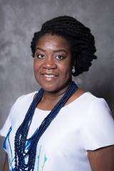 Dr. Alexis Davis-Hazell, Assistant Professor of Voice and Lyric Diction The University of Alabama